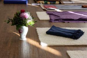 Coaching für Atem Körper Stimme