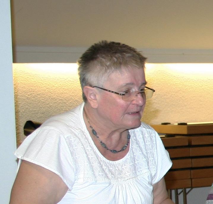 Charlotte Schmidt