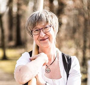 Kristine Weitzel